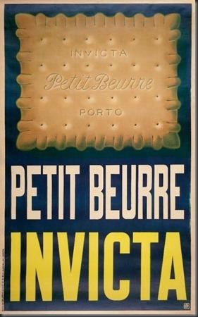 1917 Petit Beurre