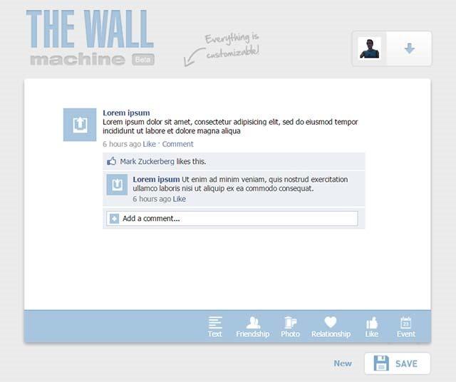 the-wall-machine