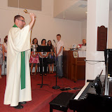 July 08, 2012 Special Anniversary Mass 7.08.2012 - 10 years of PCAAA at St. Marguerite dYouville. - SDC14207.JPG