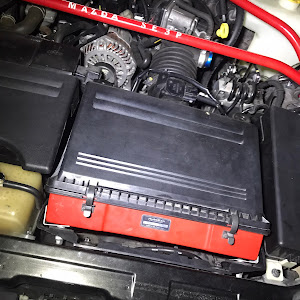 RX-8  タイプRSのカスタム事例画像 おっつーさんの2020年03月10日23:10の投稿