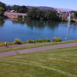 Sarg Hubbard Park's profile photo