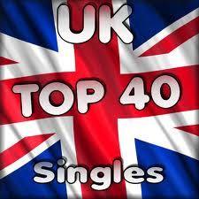 Download – UK Top 40 Singles Chart 13/01/2013