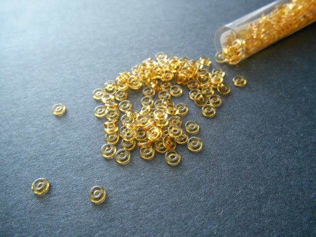Topaz O-beads