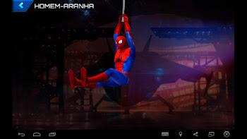 Homem-Aranha - Clássico