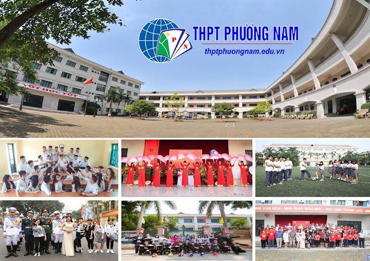 Tuyển sinh vào lớp 10 trường dân lập Phương Nam Hà Nội năm học 2016-2017