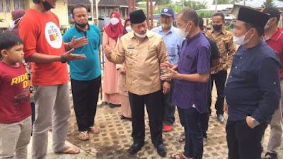 Dua Nagari di Agam Masuk 100 Besar Anugerah Desa Wisata Indonesia 2021