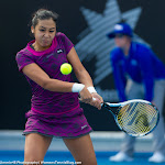 Zarina Diyas - Hobart International 2015 -DSC_4542.jpg