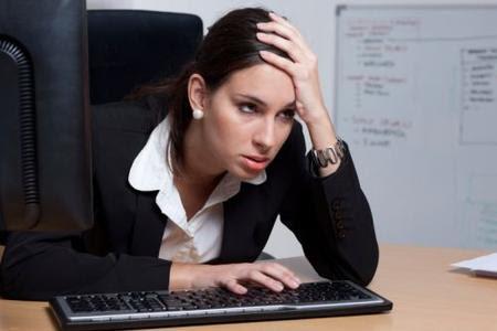 Cómo lidiar con el síndrome de fatiga crónica