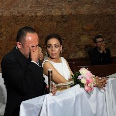 Fotógrafo de bodas Jorge Gallegos (gallegos). Foto del 14.06.2017
