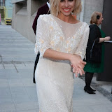 WWW.ENTSIMAGES.COM -     Billie Piper     arriving at        BRIGHT YOUNG THINGS GALA 2014 at The National Theatre, London September 18th 2014A Young Patrons of the National Theatre gala event in support of emerging artists. The inaugural Bright Young Things Gala aims to raise vital funds in support of emerging artists at The National Theatre, and champion young philanthropy in the arts on a peer to peer level.                                               Photo Mobis Photos/OIC 0203 174 1069