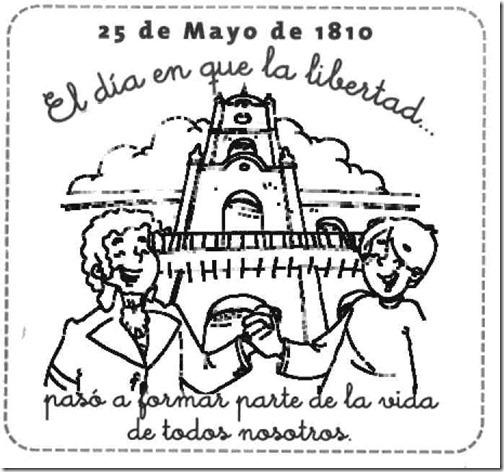 25 MAYO 1810 41 1