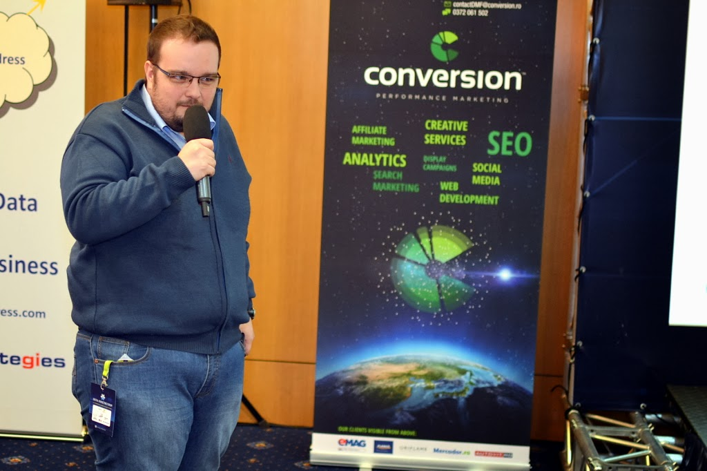 Digital Marketing Forum 041