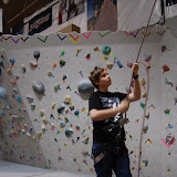 Youth Leadership Training and Rock Wall Climbing - DSC_4882.JPG