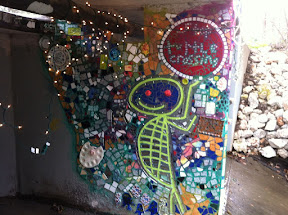 Austin Art Yards