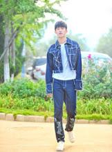 Gong Rui  Actor