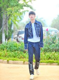 Nate Gong Rui China Actor