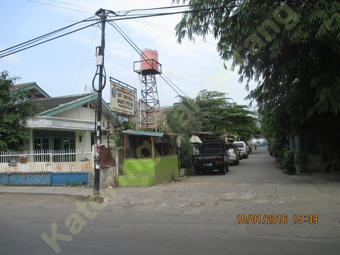 Kue Ulang Tahun Mobil Perumnas Tangerang