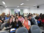 Encontro Alusivo ao Dia do/a Assistente Social - Joinville
