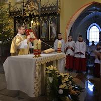 Wizyta diakona, 4.01.2015