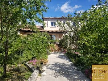 maison à Saint-Privat-des-Vieux (30)