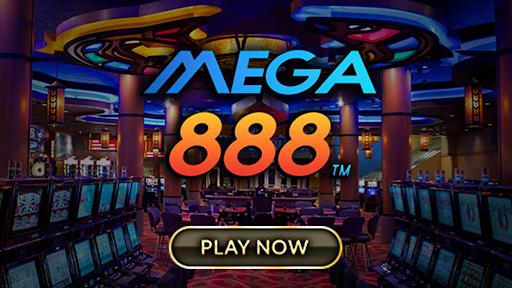 Facebook Mega888 Apk - Playing Slots While Online