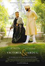 Victoria y Abdul (2017)