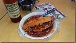 GDL Sandwich