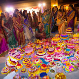 Bathukamma & Dasara Celebrations 2014 - Bathukammas.jpg