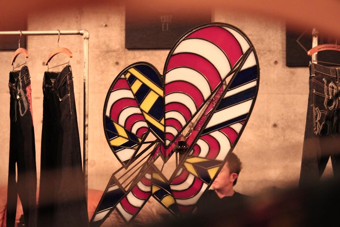 #啟動老布料再生:LeeBIRTH PROJECT 第三彈 『DEADSTOCK FABRIC』 11