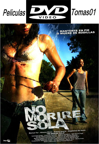 No Moriré Sola (2008) DVDRip