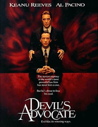 The Devils Advocate - Luật sư của quỷ
