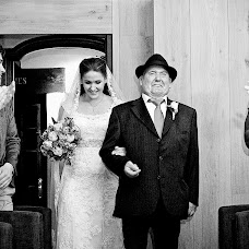 Wedding photographer Rob Lamping (whenitslove). Photo of 31.08.2015