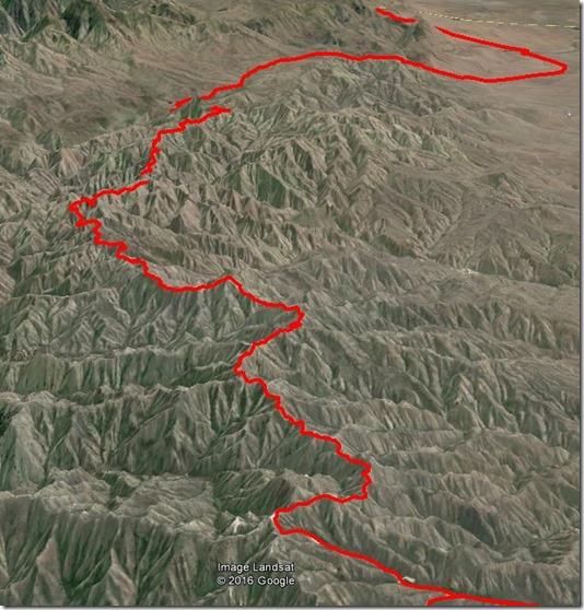 Trail 500