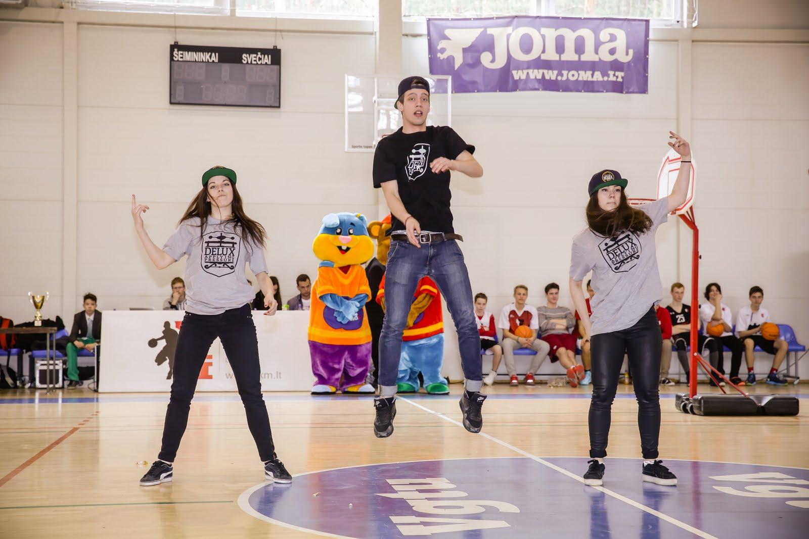 Sandra, Max ir Austė atidaro krepšinio varžybas! - BP9B9635.JPG