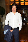 Actor Dino Morea(Sanket Shinde/SOLARIS IMAGES)