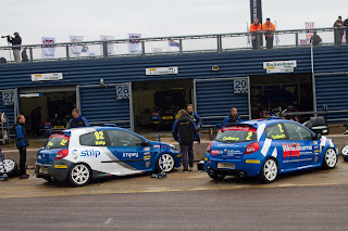 Rockingham 2013 - Kingsley
