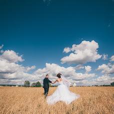 Wedding photographer Dmitriy Karasev (dnkar). Photo of 03.08.2015