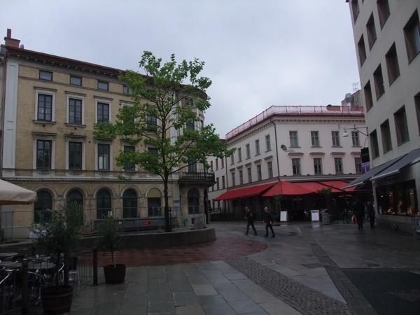 Central Gothenberg 1