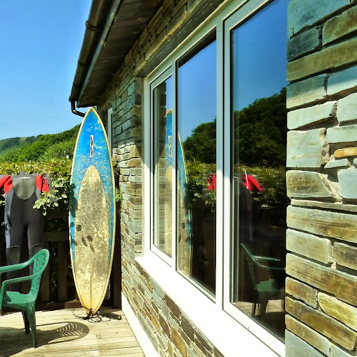 Mineshop Holiday Cottages, Crackington Haven, Bude, Cornwall