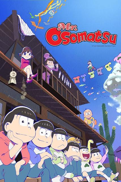 Mr. Osomatsu 2nd season