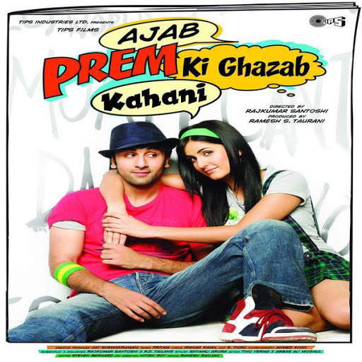 Ohh Jaane Jana Mp3 Song New Version: Ajab Prem Ki Ghazab Kahani 2009 Mp3 Songs Download