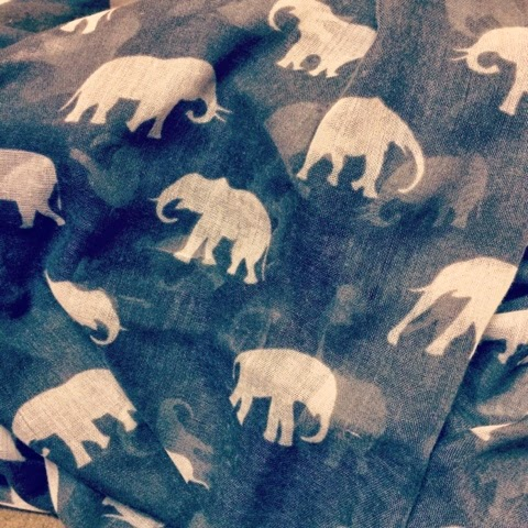 #photoamay-challenge-instagram-photo-a-may-elephant-scarf