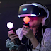 Sony is releasing an updated PlayStation virtual reality headset (SNE)