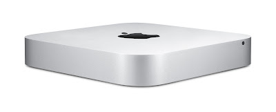 Apple新型Mac mini(Late 2014)