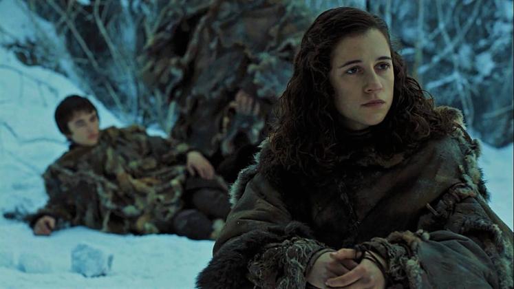 El amor prohibido de Bran