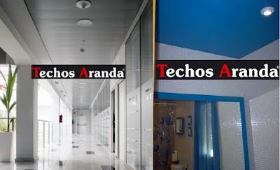Imagenes de techos registrables Madrid