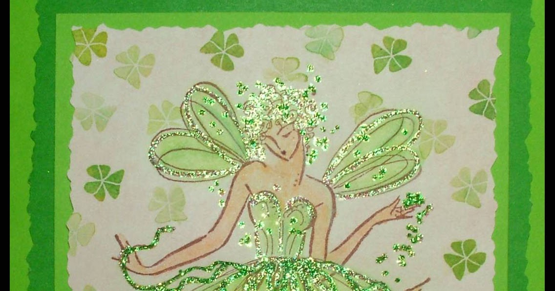 Ekduncan My Fanciful Muse Happy St Patrick S Day