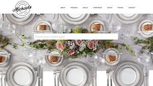 36 giao diện website bánh cực đẹp