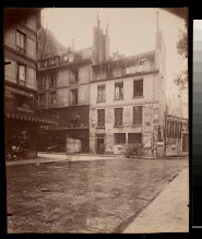 Photo: Coin de la rue Vauvieliers et Berger 15 et 13 (1e)