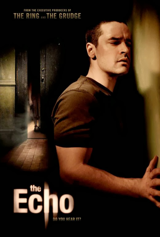 Poster Of The Echo (2008) Full Movie Hindi Dubbed Free Download Watch Online At Alldownloads4u.Com